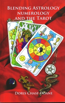 Blending Astrology, Numerology & the Tarot